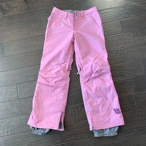 Burton Dry Ride Ski/Board Pants